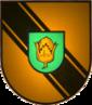 Wappen der Ortsgemeinde Nußbaum