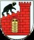 Coat of arms of Radegast