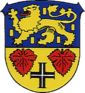 Coat of arms of Reichelsheim