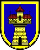 Blason de Waldheim