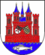 Coat of arms of Lutherstadt Wittenberg