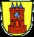 Wappen von Höchstädt a d Donau.png