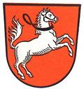 Coat of arms of Oberstdorf