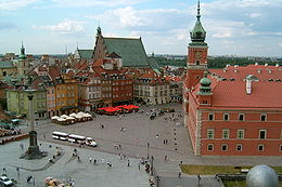 Warsaw - Royal Castle Square.jpg