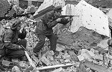 Warsaw Uprising by Chrzanowski - Henio Roma - 14828.jpg