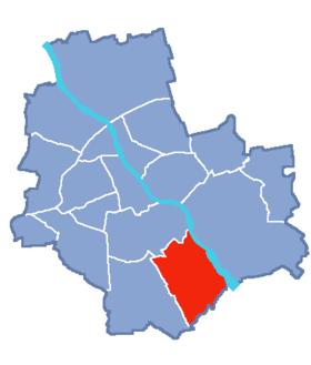 Image illustrative de l'article Wilanów