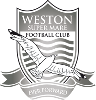 Weston-super-Mare AFC logo.png