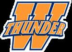 Wheaton Thunder logo