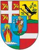 Coat of arms of Josefstadt