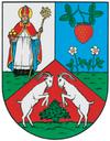 Coat of arms of Landstrasse