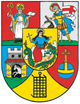 Coat of arms of Margareten