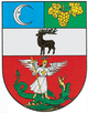 Coat of arms of Rudolfsheim-Fünfhaus