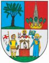 Coat of arms of Wieden
