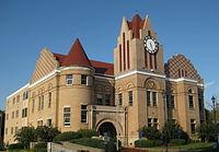 Wilkes County Courthouse, Washington, Georgia.jpg