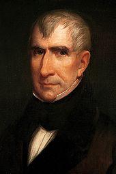 William Henry Harrison by James Reid Lambdin, 1835-crop.jpg