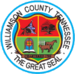 Seal of Williamson County, Tennessee
