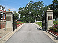 Wilmington National Cemetery (Wilmington, NC) 2.JPG