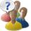 The MSN QnA logo.
