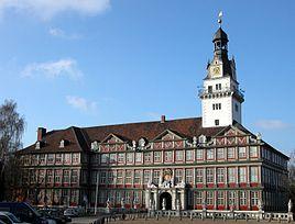 Wolfenbüttel Castle