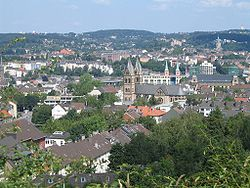 Image illustrative de l'article Wuppertal