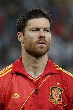 Xabi Alonso Euro 2012 vs France 01.jpg