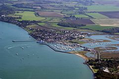 Yarmouth, Isle of Wight, England-2Oct2011.jpg