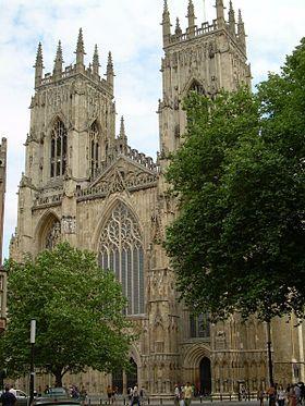 Image illustrative de l'article Diocèse d'York