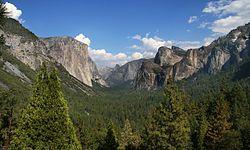 Image illustrative de l'article Parc national de Yosemite