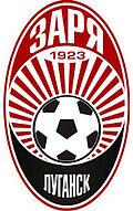 Logo du FK Zorya Luhansk