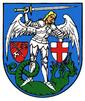 Coat of arms of Zeitz