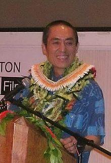 Description de l'image  ZhangYimou-Hawaii.JPG.