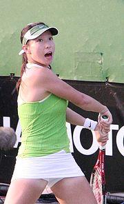 Zheng Jie 郑洁