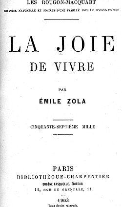 Édition de 1903