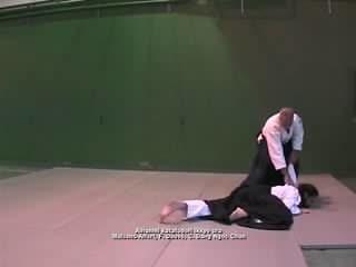 Vidéo de Aihanmi katatedori ikkyo ura