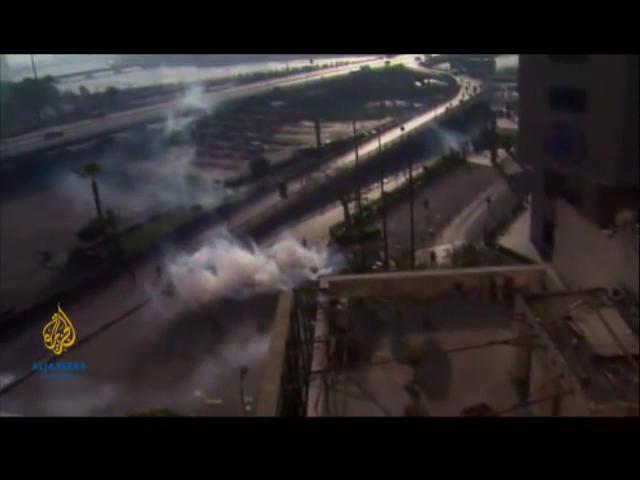 Al jazeera 2011 egypt protests.ogv