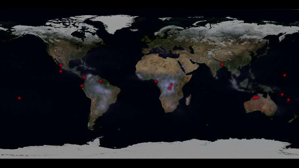 Antimatter Explosions.ogv