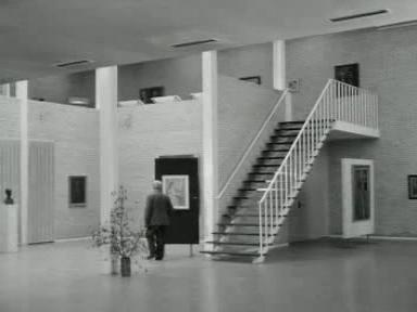 Architect Rietveld ere-doctor Weeknummer 64-04 - Open Beelden - 31598.ogv