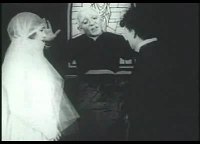 Charlie Chaplin, the Marriage Bond.ogg