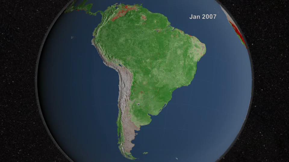 Forecasting South American Fires.ogv