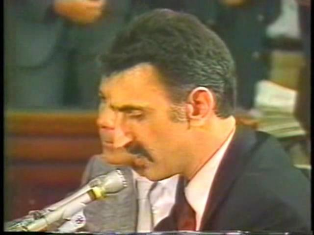 Frank Zappa at PMRC Senate Hearing 1.ogv