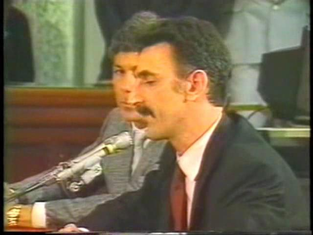 Frank Zappa at PMRC Senate Hearing 2.ogv