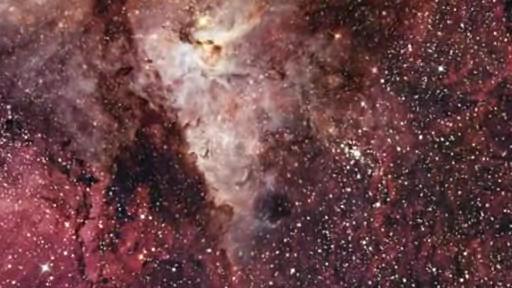 Hubble 20th Carina Nebula xo.ogv