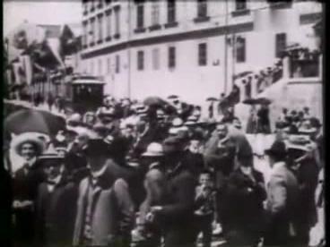 Ljubljana 1909 (Salvatore Spina) removed watermark.ogg