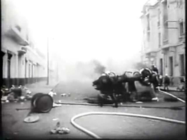 Morocco riots terror mounts in revolt of arabs 1955 07 21.ogg