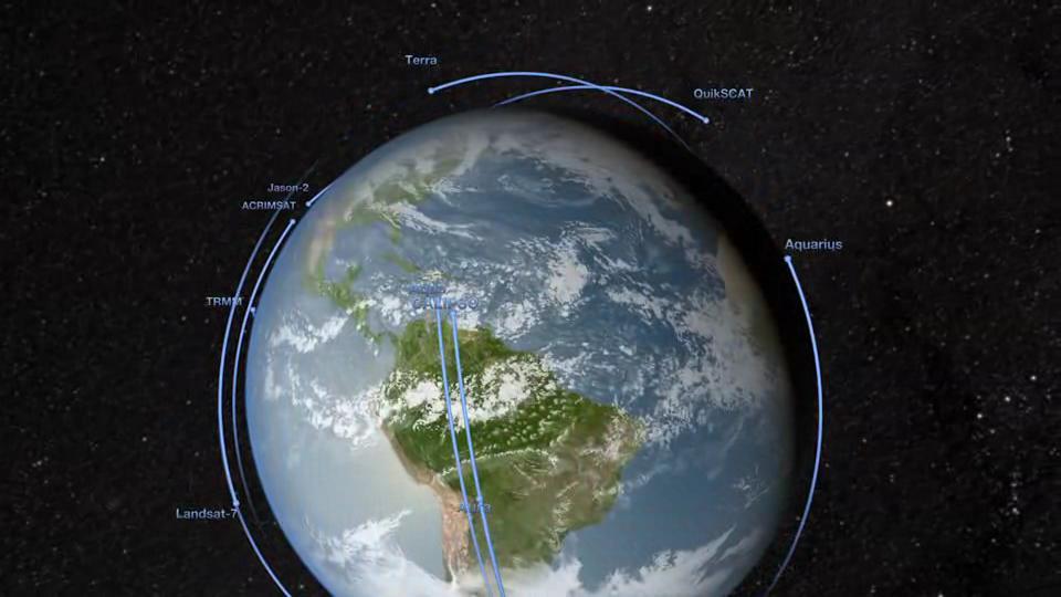 NASA Earth-observing Fleet June 2012.ogv
