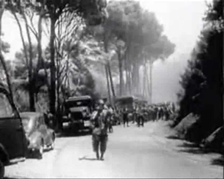 Newreel scorched earth french algeria 1956.ogg