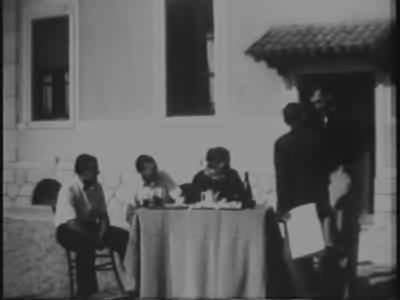 Primo Carnera silent newsreel 1933.ogv