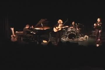 Red Dog Shuffle - Colin Ross Quartet.ogv