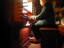 Robert Huw Morgan Bach FugueG.ogg
