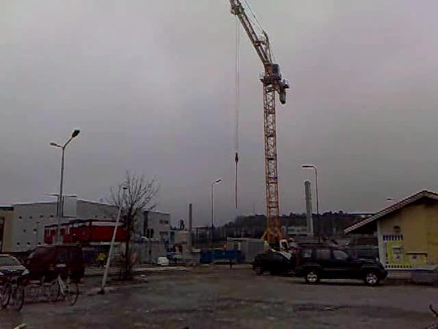Rotating tower crane.ogv
